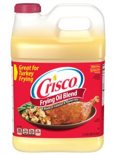 Crisco® Frying Oil (1 Gallon)