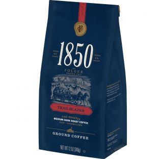 1850™ Trailblazer;Medium-Dark Roast Coffee (12 oz)