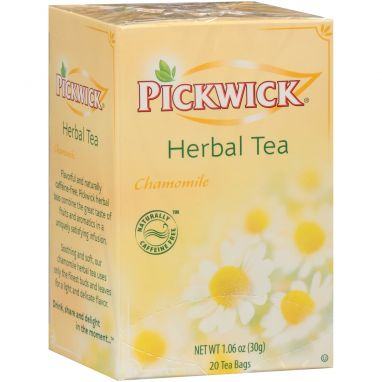 Pickwick® Chamomile Herbal Tea (1.06 oz)