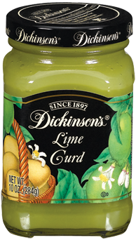 Dickinson's® Lime Curd (10 oz)