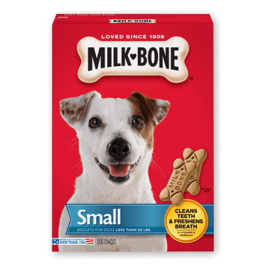 Milk-Bone® Original Dog Biscuits - Small;24 oz.