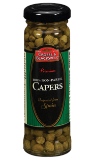 Crosse & Blackwell® Capers (3.5 oz)