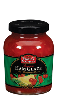 Crosse & Blackwell® Ham Glaze (10 oz)