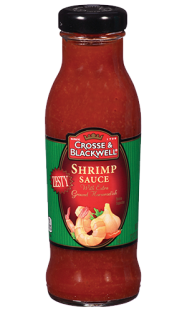 Crosse & Blackwell® Shrimp Sauce (12 oz)