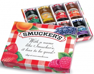 Smucker's® Create Your Own Gift Box