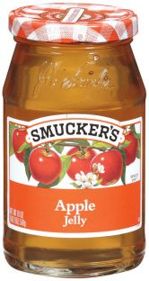 Smucker's® Apple Jelly (18 oz)
