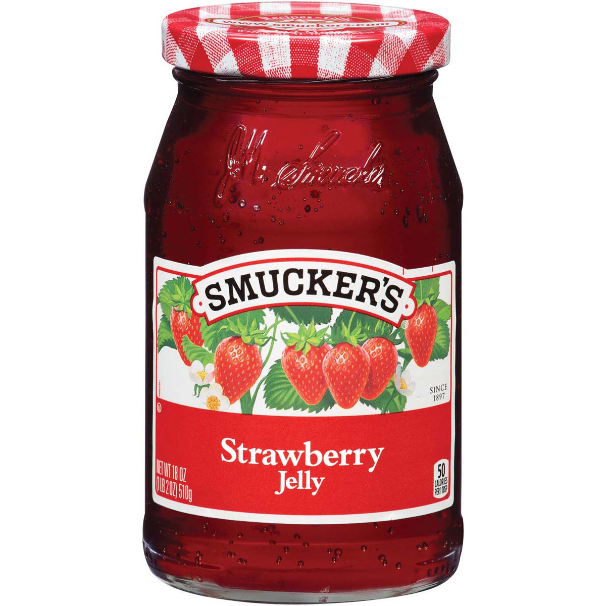 Smucker's® Strawberry Jelly